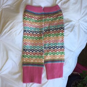 Hollister Leg warmers//Excellent condition!